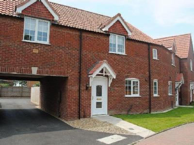 Tilia Grove, Old Leake, Boston, Pe22