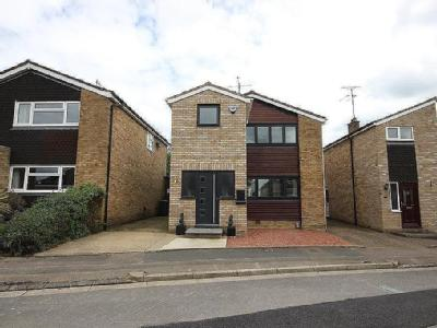 Russell Drive, Ampthill, Bedford, MK45