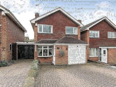 Lesley Drive, Kingswinford, West Midlands, DY6