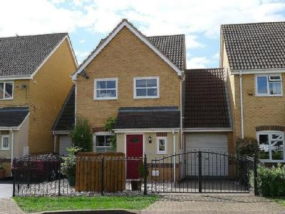 Howberry Green, Arlesey, Bedfordshire