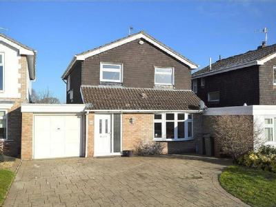 Barnes Green, CH63 - Detached