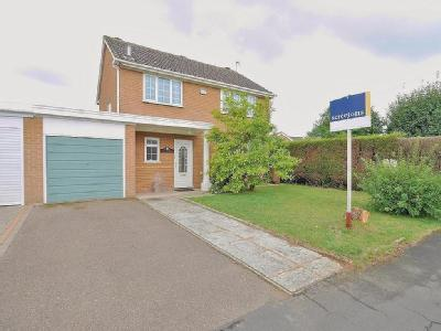 Boothgate Drive, Howden - Detached