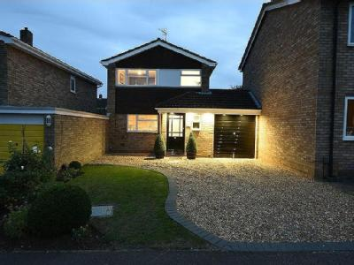 The Coppins, Ampthill, Bedfordshire, MK45