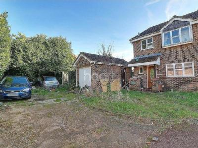 House for sale, Yeading - Detached