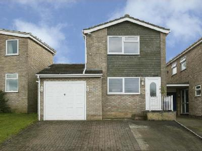 Amderley Drive, Eaton - Detached