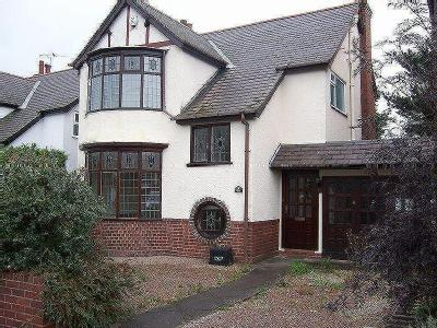 Newlands Drive, Halesowen, West Midlands, B62