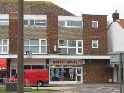 Flat to rent, Goring By Sea