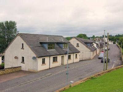 North Street, Strathaven, South Lanarkshire, ML10