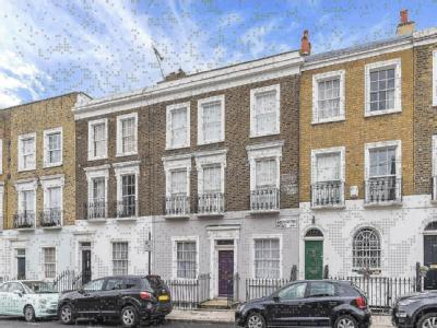 Arlington Road, London NW1 - Freehold