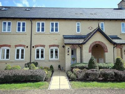 Middlemarch, Fairfield, SG5 - Mews
