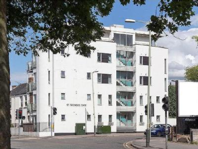 St. Georges Gate, St. Georges Road, Cheltenham, Gloucestershire, GL50
