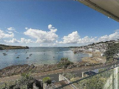 Opposite Summers Beach, St Mawes