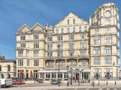 The Empire, Grand Parade, Bath, Somerset, BA2