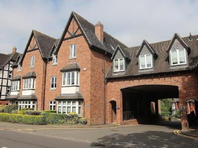 Station Road, Dorridge - Penthouse