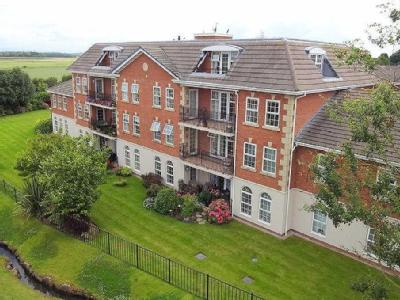 The Lodge, Dunlin Drive, Lytham St Annes