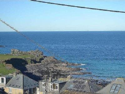 Westward Road, St. Ives, TR26