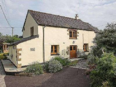 Wellsprings Lane, Sampford Courtenay, Okehampton, EX20