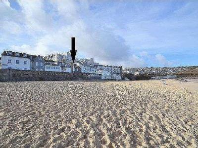 The Meadow, St. Ives, TR26 - Balcony
