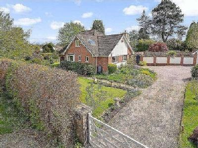 Brimley Road, Bovey Tracey, TQ13