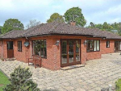 Deans Mead, Sidmouth, EX10 - Bungalow