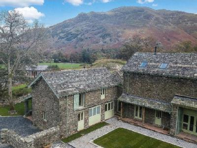 1 Kings Barns, Patterdale, Ullswater, Penrith, Cumbria CA11