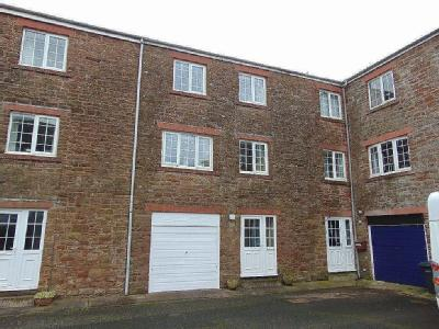 4 Criffel Court,m Crosscanonby, Maryport, CA15