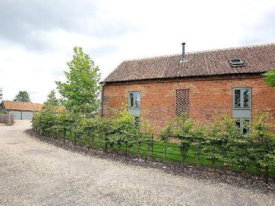 Manor Barns, The Street, Little Snoring, Fakenham, NR21