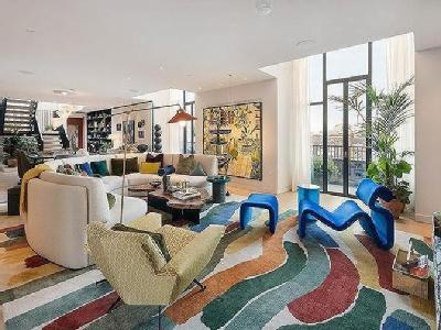 Flat for sale, Covent Garden - Listed
