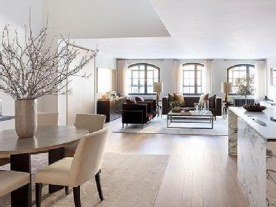 Flat for sale, Covent Garden - Modern
