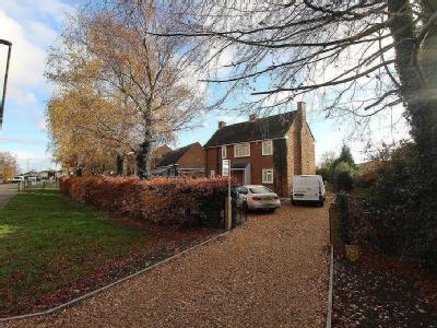 Property for sale, Thorney