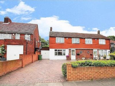 Property for sale, Woolwich Road