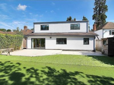 Property for sale, Hardwick Road
