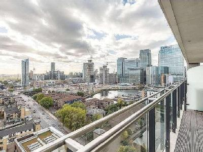Property for sale, Horizons Tower