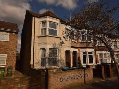 Abbey Wood Road, London SE2 - Listed
