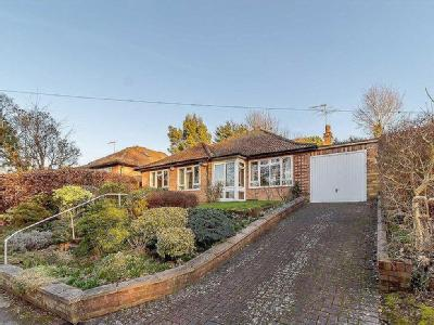 Quickley Brow, Quickley Lane, Chorleywood, Rickmansworth WD3