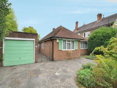 Southborough Road, Bickley, Bromley BR1