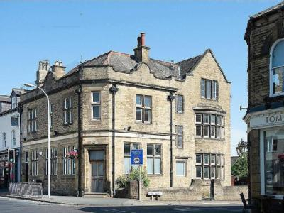 High Street, Boston Spa, Wetherby, West Yorkshire, LS23