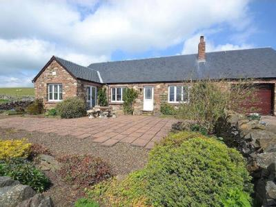 Thistle Cottage, Small Holding/EquestrianGlebe FarmChesters, TD9