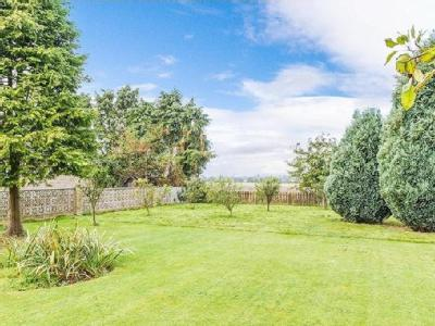 Brant Road, Lincoln - Double Bedroom