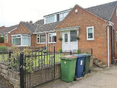 Forest Drive, Ormesby - Bungalow