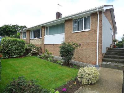 West Drive, Lanchester, DH7