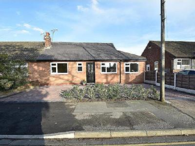 Alma Road, Sale - Refurbished