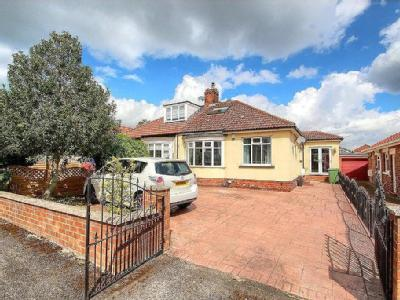 Orchard Road, Thornaby - Bungalow