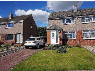House for sale, Blantyre, G72 - Patio