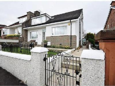Coatbridge, ML5 - House, En Suite
