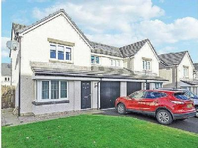 House for sale, Dyce, AB21 - Garden