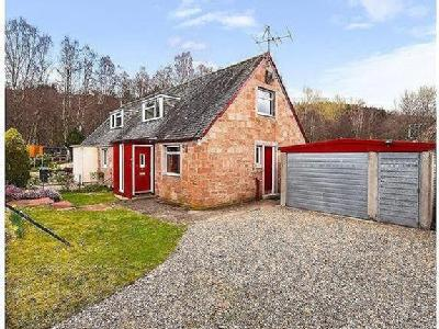 Pitlochry, PH16 - Parking, House