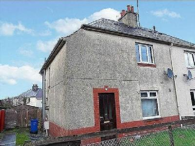 House for sale, Tayport, DD6 - Garden