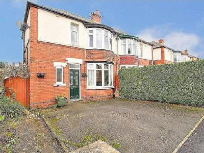 Mount View Avenue, Sheffield, South Yorkshire, S8