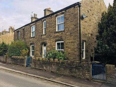 Bridgemont, Whaley Bridge, High Peak, Derbyshire, SK23